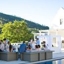 Wedding Venues Aperitif Pool